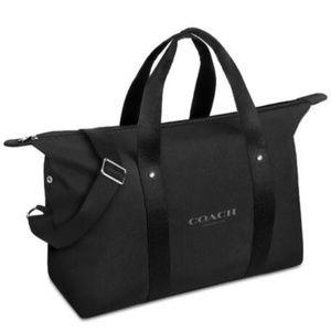 COACH Fragrance Weekender Duffle Bag Weekender